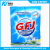 350G detergent soap powder/Strong stain remover chemical detergent