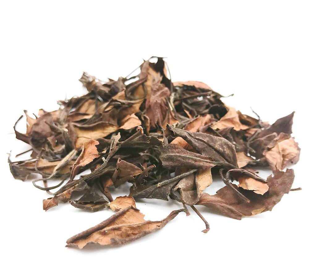 Cheap Prices Fujian Province White Tea Leaves High Quality Natural White Tea For Gift - 4uTea | 4uTea.com