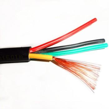 Fabulous 4 Aderige Kabel Flexibele 0.5mm - Buy 0.5mm 4 Aderige Kabel,4 MF15