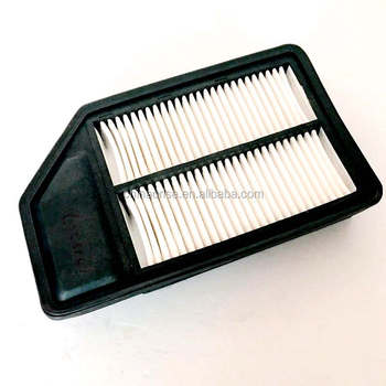 Auto Air Filter 17220 REJ W00 For HONDA Fit