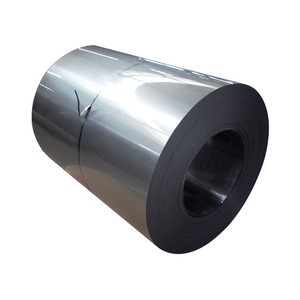 Jiangsu Full Hard Cold Rolled Steel Coils / SPCC