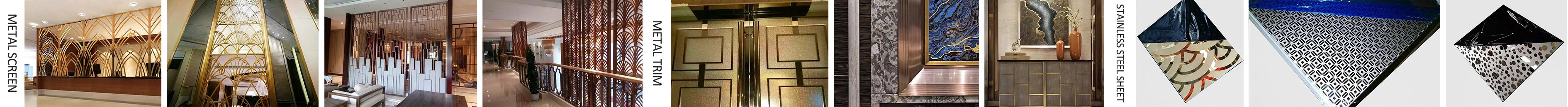 Foshan Xin Tai Jia Stainless Steel Company Limited - mirror ...