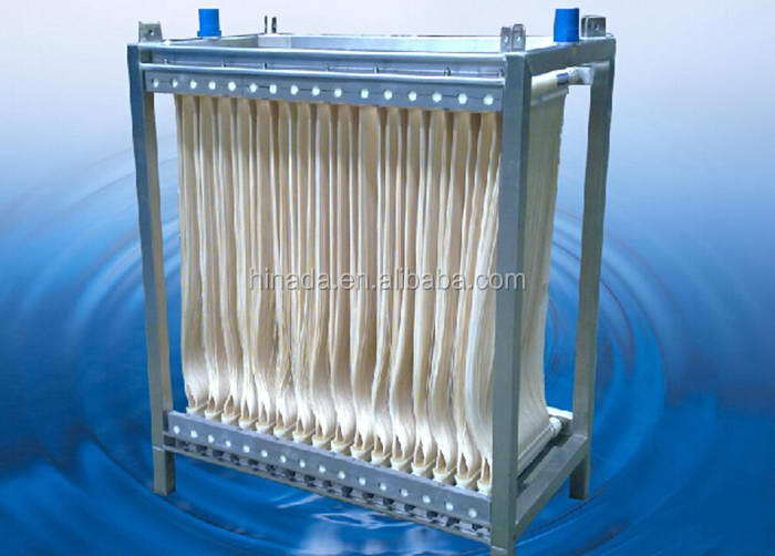 New excellent quality 1 cu.m/day mbr membrane