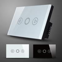 Makegood 1000W 230v led touch dimmer switch