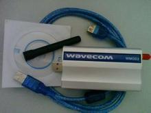 Single port low cost M1306B USB wavecom q2303 gsm gprs modem
