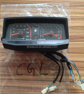 digital speedometer reset/motorcycle rpm meter/mini speedometer