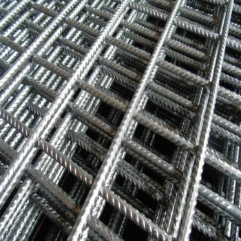 A252 Fabric Concrete Reinforcement Wire Mesh Manufacturers