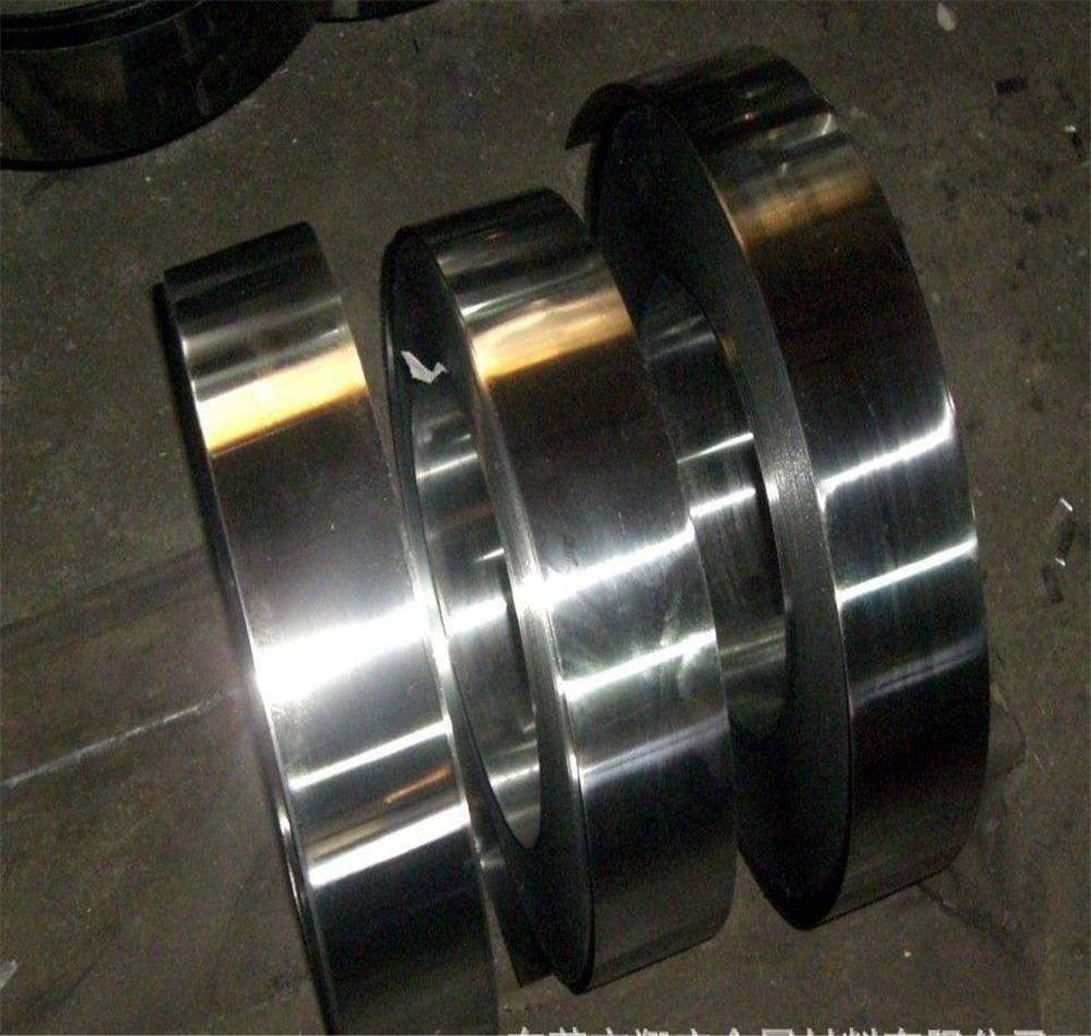 stainless Hot rolled 301 Galvanized Steel Coils/Strips