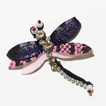 dragonfly design handmade sewing rhinestone applique insect patch for  backpack, View dragonfly design patch, Bailange Product Details from  Guangzhou
