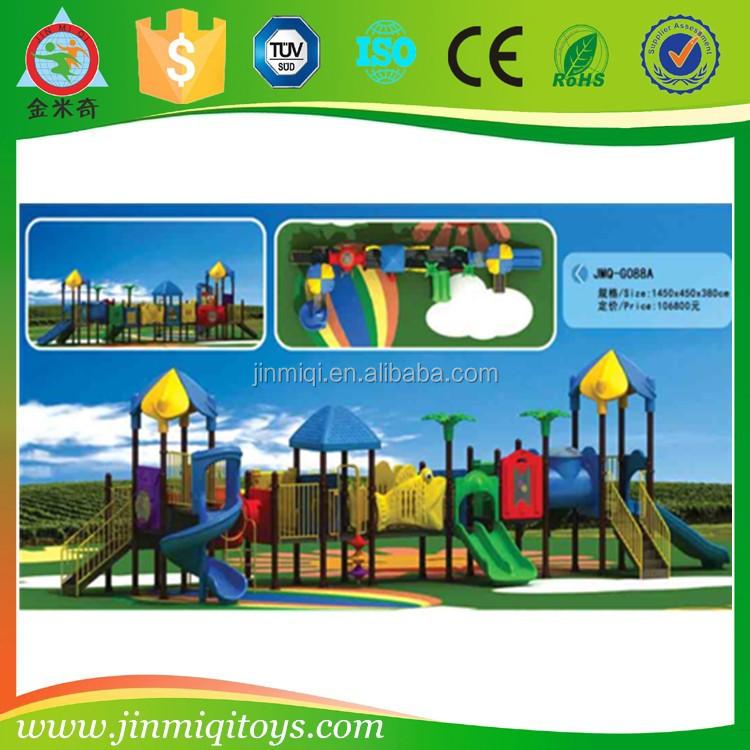 Jmq-18126b Patio Columpio De Jardín Niños Grandes Juegos Terreno De Juego  Para Niños Al Aire Libre - Buy Juego De Tierra Para Niños Al Aire ...