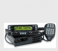 IC-2720H Radio Transceiver IC2720H Mobile Radio with All Accessories Supply