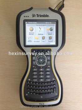 Trimble access user manual