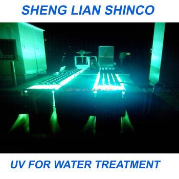 uv light disinfection for waste water treatment buy uv. Black Bedroom Furniture Sets. Home Design Ideas
