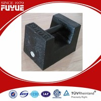 Hot seller 20kg weight cast iron weights top seller