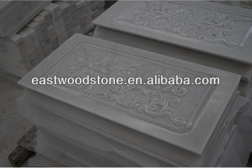 Factory natural onyx/white marble,marble mosaic,marble floor tiles
