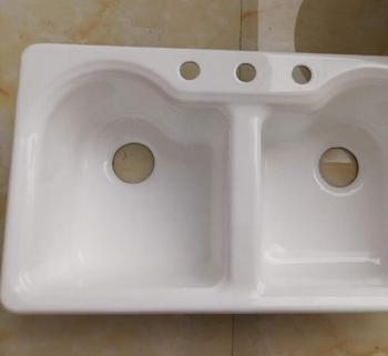 Cast Iron Apron Front Sink.Used Apron Front Hand Made Cast Iron Kitchen Sinks In Pakistan With Cupc Buy Hand Made Kitchen Sink With Cupc Kitchen Sinks In Pakistan Used Apron