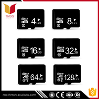 High quality 1GB 2GB 4GB 8GB 16GB micro memory sd cards made in china