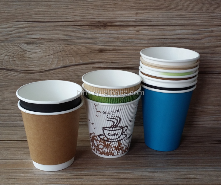 Insulated Paper Coffee Cups, Insulated Paper Coffee Cups Suppliers ...