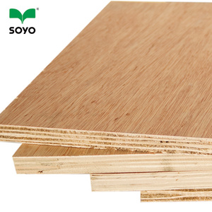 Best quality furniture board birch/bintango