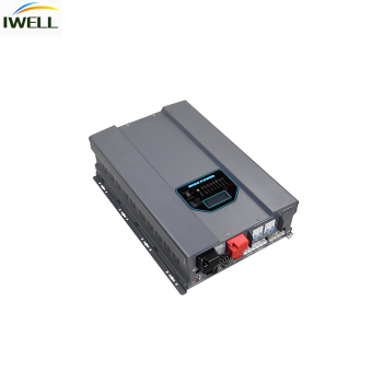 1000W/2000W/3000W/4000W/5000W/6000W 8000W 12v 24v 48v 220vac off grif solar inverters & converters for home use