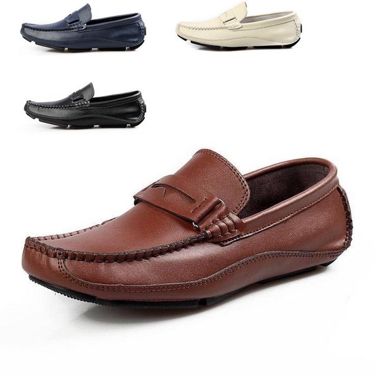 new 2014 genuine leather shoes fashion oxford shoes for men men shoes brand mens dress shoes men. Black Bedroom Furniture Sets. Home Design Ideas