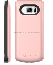 5000 mAh <span class=keywords><strong>Power</strong></span> Clip Batterie Fall für <span class=keywords><strong>Samsung</strong></span> <span class=keywords><strong>Galaxy</strong></span> <span class=keywords><strong>Note</strong></span> 7 note7 Externe Handy Energienbank Backup Ständer Halter Back abdeckung