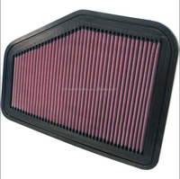 High quality factory supply custom auto car air filter intake pipe