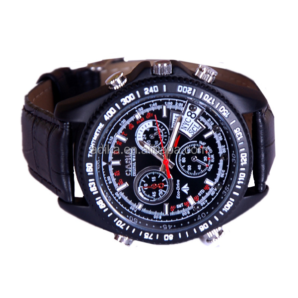 2015 New Wrist Spy Watch Hidden Camera With Motion Detection ...