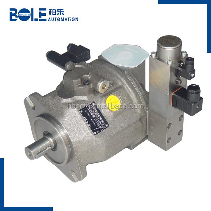 Hydraulic Axial Piston Pump Rexroth A10V Series A10VSO 10/18/28/45//71/100/140 DG/DR/DRG/DFE1/DFR/DFR1/FHD/DFLR/ED for Machinery