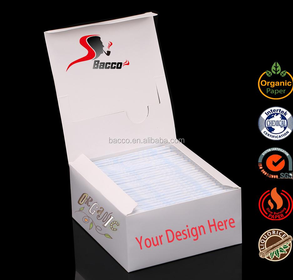 buy custom rolling papers