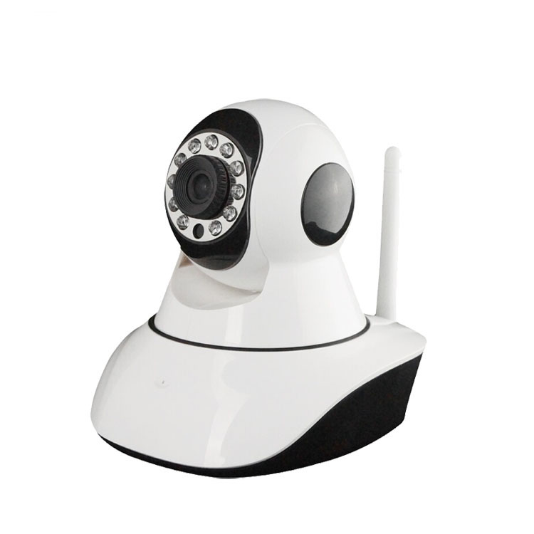 Home Security Intelligente Digitale Senza Fili 1080 p Modo di Traino Audio Infantile Wifi Video Baby Monitor Della Macchina Fotografica