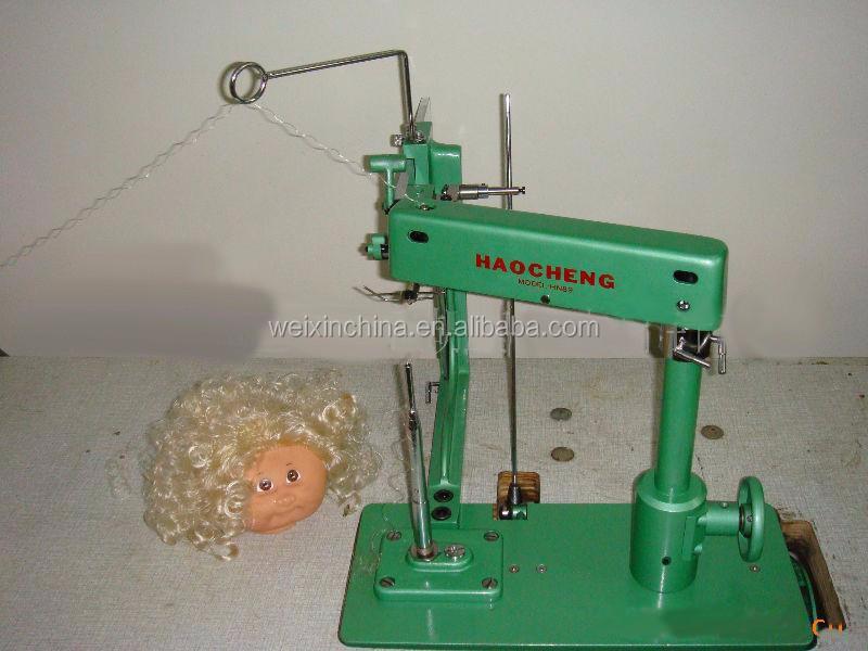 haire machine