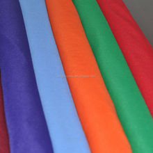 100% POLYSTER BIRD EYE FABRIC