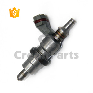 Denso OEM 23250-46131 Fuel Injector For TO-YO-TA