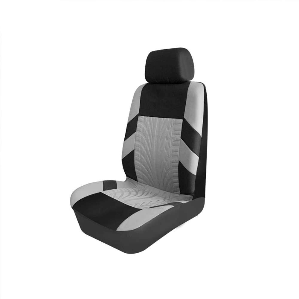 European popular hot-selling factory direct supply for the design of high-quality car fabric seat cover for the car
