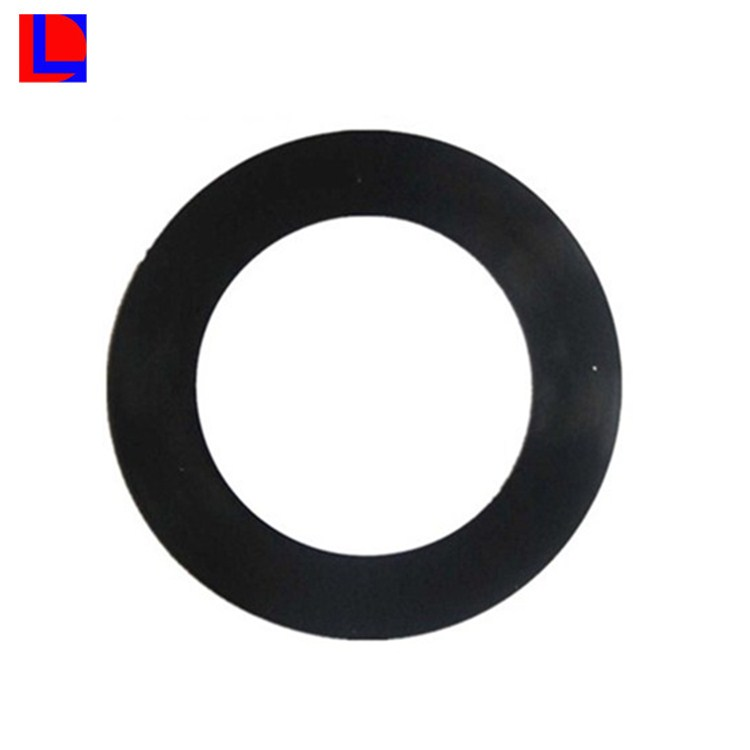 high quality rubber made gas gasket
