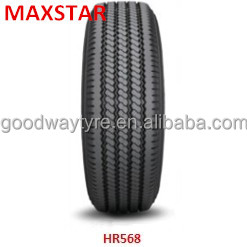 Passenger car tyres 6.50R16LT, LINGLONG, AEOLUS, TRIANGLE, DOUBLE KING, CONSTANCY, JOYROAD BRAND