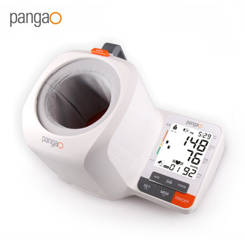 pangao intelligent hospital digital blood pressure monitor manufacturer china