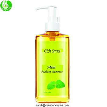 Realize, facial deep cleaning oil products