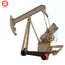 Oil Field Equipment and Tools Factory Supply Oilfield Pumping Unit Beam and Crank Balancing Machine