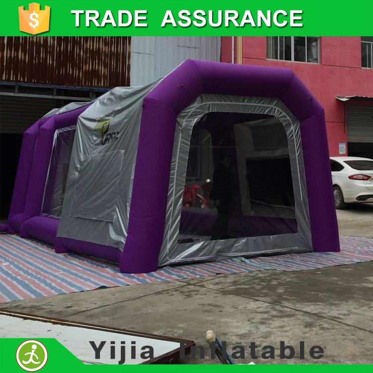 La Chine A Fait Portable Cabine Peinture Occasion Cabines De Pulverisation Id De Produit 500006106594 French Alibaba Com
