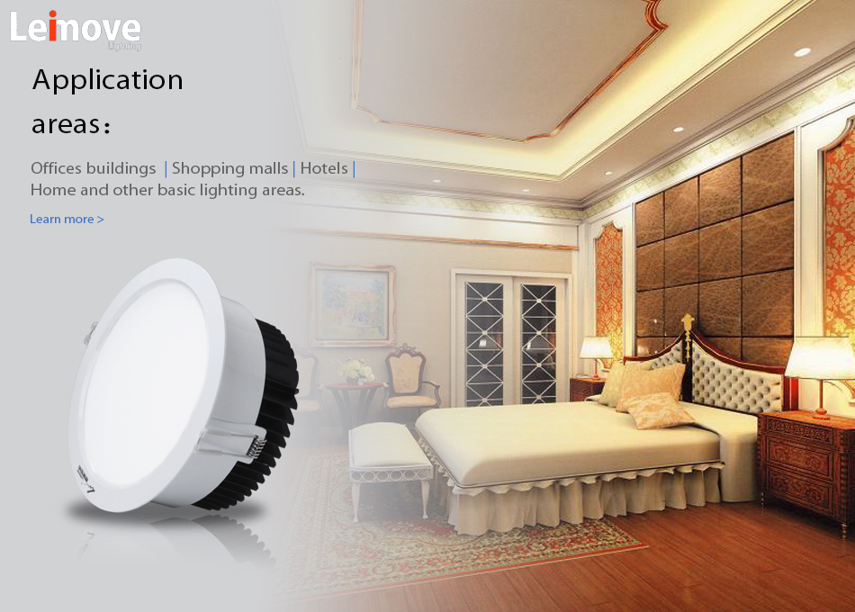 recessed led down light cob white milky for wholesale-22