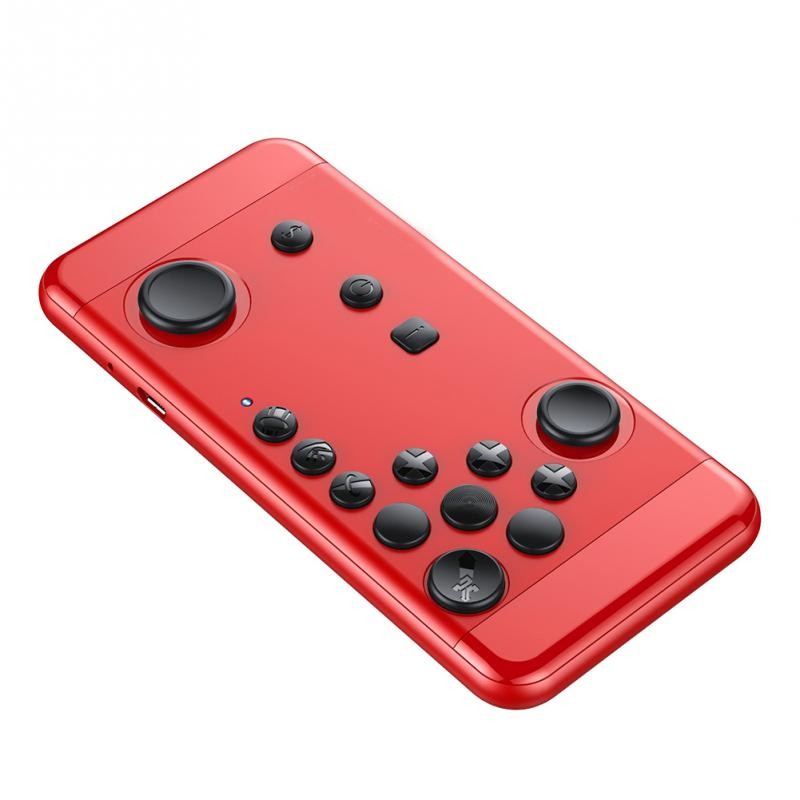 Wireless Bluetooth 3.0 Gamepad Portable Game Console Handheld Controller For IOS Android VR All Smart Phones Games