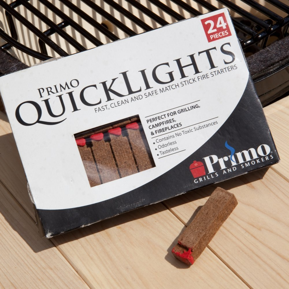 Primo Quick Lights (609), 24 Pieces