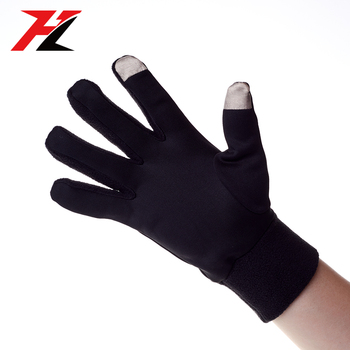 Hot sale lightweight sports outdoor exercise running gloves bicycle gloves