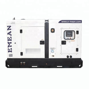 Convenient Small 10kw silent diesel generator price for sale