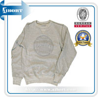 100 cotton mens sweatshirts plain sweatshirt