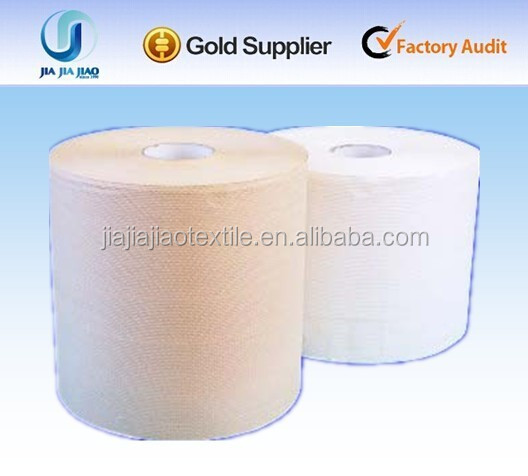 non-woven fabric industrial wiping paper