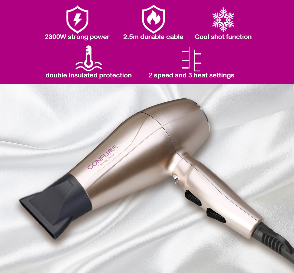 New High Performance Hair Dryer Wholesale Hot Selling Hair Blow Dryer