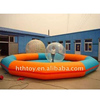 inflatable ball pits for toddlers